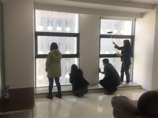 """辽联新闻""""新环境,新气象"""" 分公司新闻 第5张"""