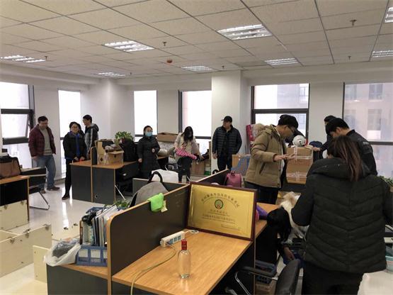 """辽联新闻""""新环境,新气象"""" 分公司新闻 第2张"""