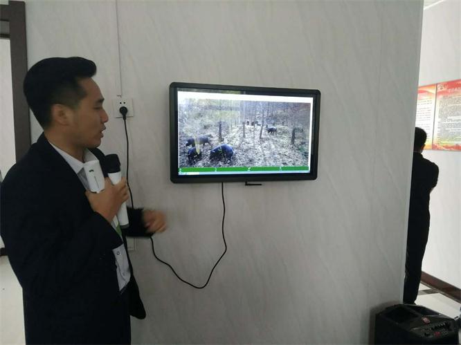 辽联电商参加市产业扶贫现场会议 智慧社区 第2张