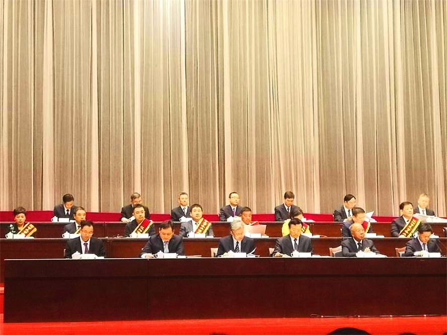 辽联集团荣获辽阳市民营企业综合实力20强等多项表彰 新闻资讯 第4张