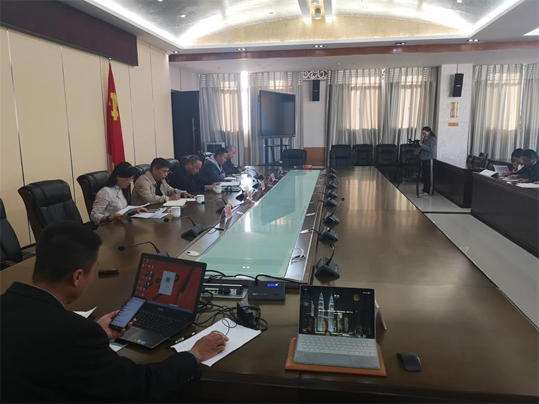 辽联信息财源大数据项目在云南建水县取得可喜成效 新闻资讯 第2张