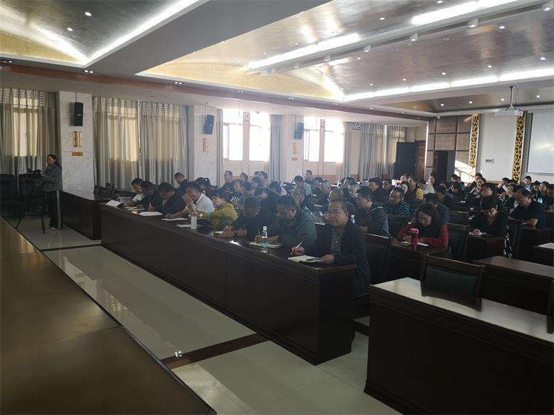 辽联信息财源大数据项目在云南建水县取得可喜成效 新闻资讯 第3张