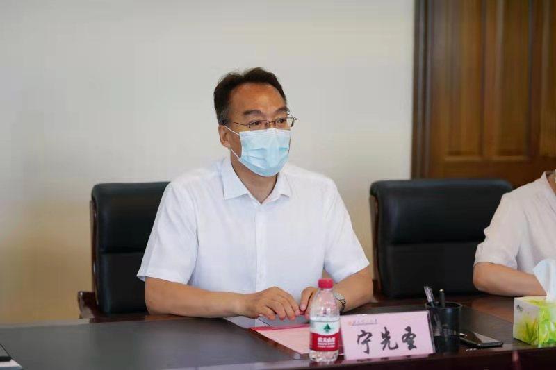 辽联信息与沈阳理工大学签署长期战略合作协议 新闻资讯 第2张