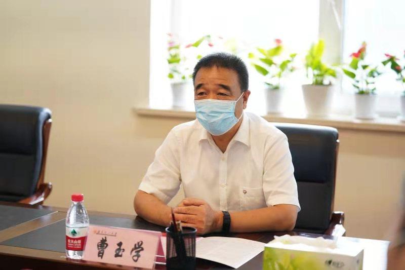 辽联信息与沈阳理工大学签署长期战略合作协议 新闻资讯 第3张